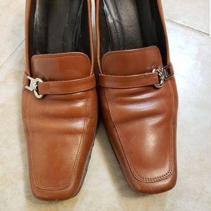 Shoes - Coach heels